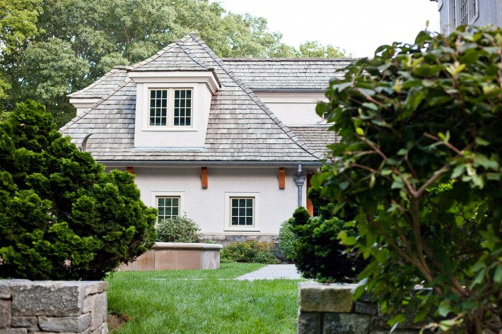 Pound Ridge Residence